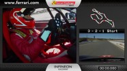Infineon Raceway On-board