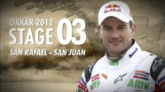 Dakar 2012 - Marc Coma -  Stage 3