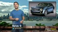 Aston Martin DB9 Successor, GT500 Engine Eject, Bentley SUV, & Production Juke-R!