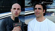 Simraceway Pro Driver Dario Franchitti and sibling rivalries