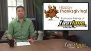 Top 5 Cars to be Thankful For! FLD Thanksgiving Special 2012