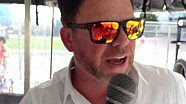 Mike Shank talks Roar Before 24