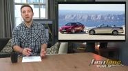 Lambo's 50th Surprise, 2014 E-Class, Mazda6 Diesel Will Race, GM Recall, & Flying FJ!