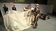 Lotus F1 Team E21 Live Launch