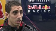 Infiniti Red Bull Racing 2013 - Sebastien Buemi Interview