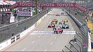 2013 Long Beach 100 Highlights