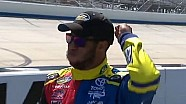 Bubba Wallace: Youngest Pole Sitter in History