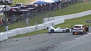 ALMS PC Crash - BAR 1 #7 - Canadian Tire Motorsport Park