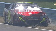 Jeff Gordon Hits the Wall | Watkins Glen (2013)