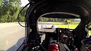 DeltaWing Coupe Debut Test