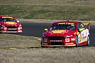 Sydney Supercars: Coulthard wins, McLaughlin penalised