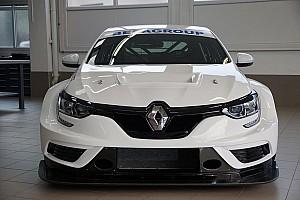 TCR Ultime notizie La Vuković Motorsport rivela le specifiche della Renault Mégane TCR