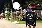 Pérez extrañará el GP de Singapur
