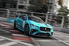 Formule E Jaguar lanceert elektrische raceklasse