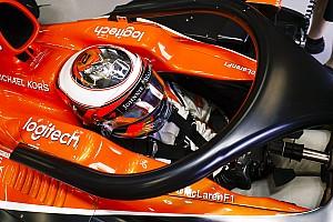 Formel 1 News Formel 1 sucht neuen Namen für Cockpitschutz