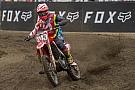 MXGP Motorcrosser Tim Gajser mist GP van Frankrijk