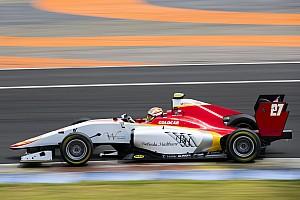 GP3 Son dakika Campos, 2017 için Hyman ve Siebert'i açıkladı