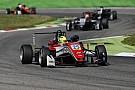 F3 Europe Schumacher tak menyangka bisa raih podium F3 lebih awal