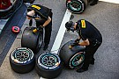 Forma-1 A Pirelli folyton variál a guminyomással - de miért?!