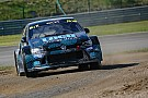 World Rallycross Alister McRae en World RX pour la fin de saison