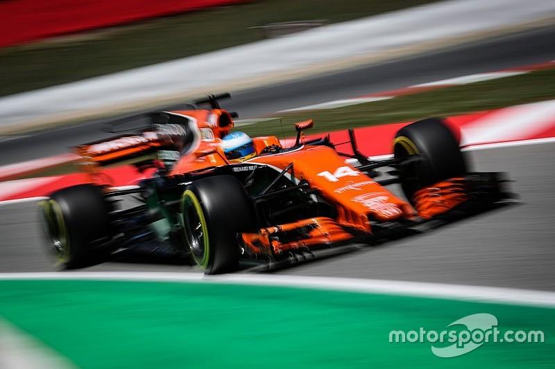 Formel 1 2017 in Kanada: Honda deutet Verzögerungen bei Update an