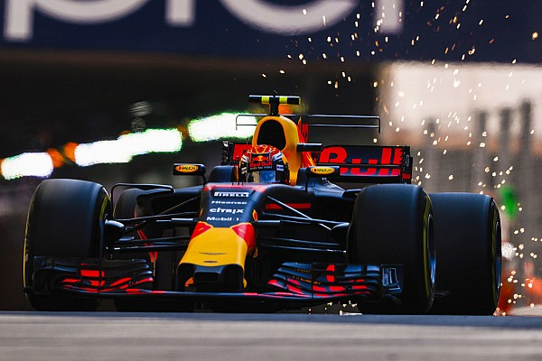 Formule 1 Nieuws Verstappen tevreden met vierde startplaats: