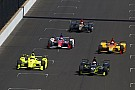 IndyCar Indy 500 2017: Startaufstellung