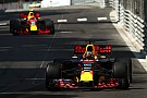 Ricciardo frustrated by Red Bull's
