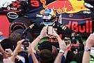 Формула 1 Гран Прі Азербайджану: хід гонки у світлинах