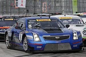 PWC Preview Superb SprintX field set for Pirelli World Challenge round