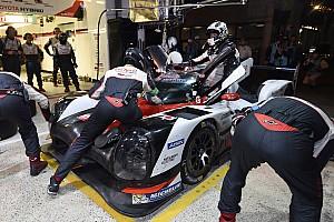 """Le Mans Noticias de última hora El presidente de Toyota: """"Pido perdón a los pilotos"""""""