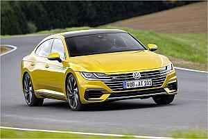 Automotive News Im Test: Der neue Volkswagen Arteon