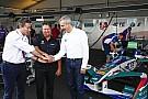 Formula E La BMW anticipa i rinforzi al progetto Formula E