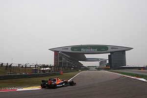 Формула 1 Новость Зак Браун предложил организовать второй Гран При в Китае
