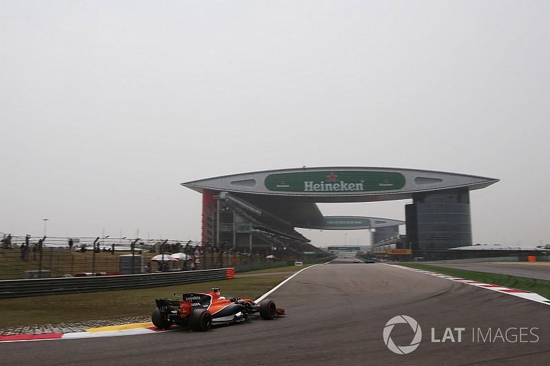 Зак Браун предложил организовать второй Гран При в Китае