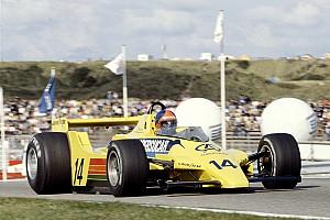 Formule 1 Diaporama Rétro - L'épopée Fittipaldi Copersucar