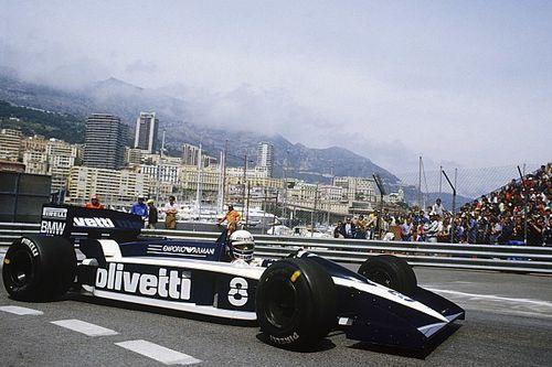 Cómo la muerte de De Angelis cambió la Fórmula 1