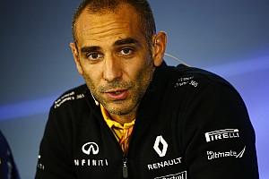 Director de Renault: