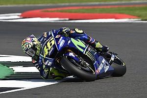 MotoGP BRÉKING Rossi versenyezhet a hétvégén az Aragón GP-n!