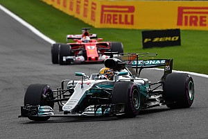 Formula 1 Race report Belgian GP: Top 10 quotes after race