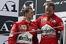 "Fórmula 1 Barrichello relembra Áustria 2002: ""Vomitei de raiva"""