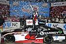 NASCAR XFINITY Alex Bowman logra en Charlotte su primera victoria en Xfinity
