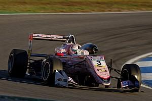 EUROF3 Gara Gunther chiude in bellezza dominando Gara 3 ad Hockenheim