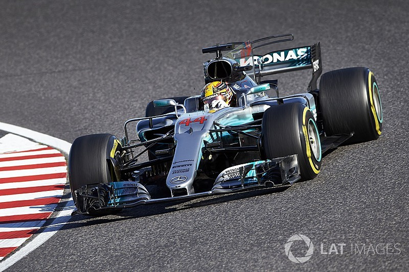 Technikai elemzés: Megnevelte a makrancos hölgyet a Mercedes