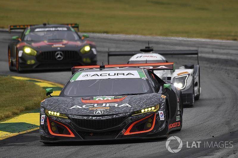 Michael Shank Racing signs Hindman, Ledogar for Rolex 24