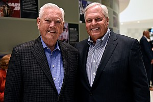 NASCAR Special feature Happy Birthday Junior Johnson: This day in NASCAR