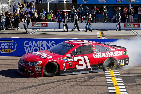 NASCAR Cup Newman vince a Phoenix e regala il successo al team Childress