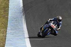 MotoGP Репортаж з практики Гран Прі Франції: Міллер очолив протокол першого тренування