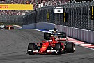 Formula 1 Sochi evaluating track changes to boost F1 overtaking