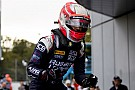 FIA F2 F2 Monza: Ghiotto wint sprintrace, De Vries komt tot P12